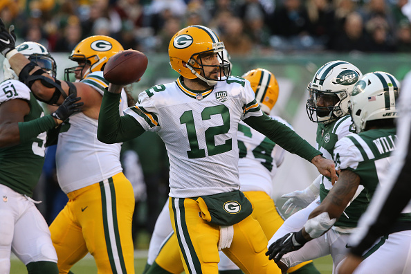 NFC Championship Game: Green Bay Packers vs. TBD (If Necessary) at Lambeau Field