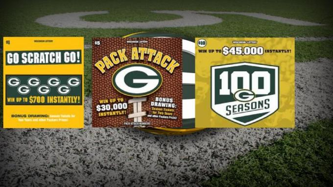 2020 Green Bay Packers Season Tickets (Includes Tickets To All Regular Season Home Games) at Lambeau Field