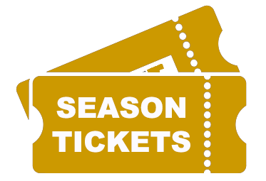 2021 Green Bay Packers Season Tickets (Includes Tickets to All Regular Season Home Games) at Lambeau Field